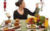 7 причин не сідати на дієту