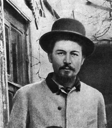 Антон Павлович Чехов - поїздка на Сахалін