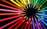 Кольоротерапія. Як колір впливає на здоров'я і настрій
