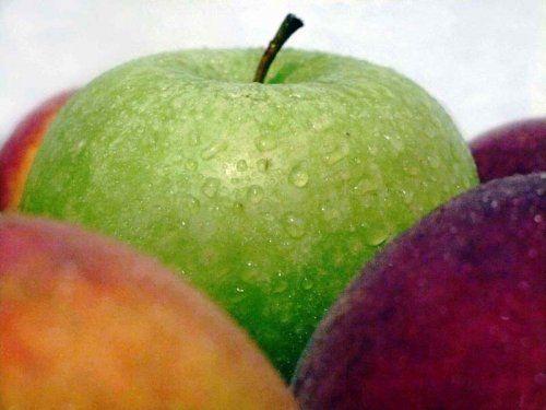 Яблучна терапія