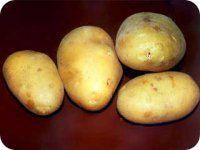 Ефективне лікування виразки шлунка картопляним соком