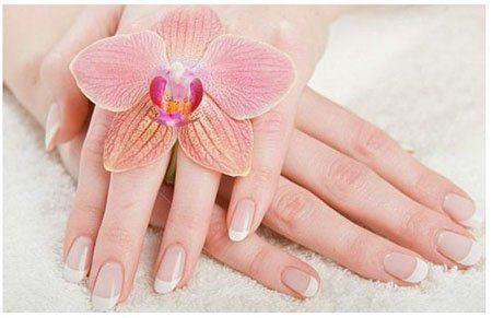 Експрес-догляд за руками і нігтями в домашніх умовах