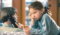Як діти в різному віці сприймають розлучення?