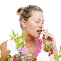 Лікування алергії травами