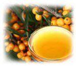 Лікування виразки шлунка маслом обліпихи
