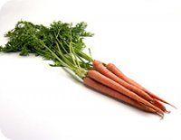 Морква лікує