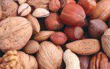 Горіхи знижують рівень холестерину в крові
