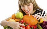 Овочі псують зуби