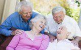 Харчування осіб старшого віку