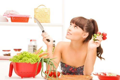 Харчування при панкреатиті