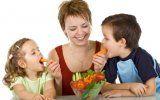 Підвищення імунітету у дитини