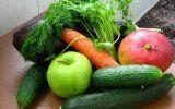 Правила здорового вегетаріанства