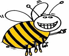 При бджолиних укусах