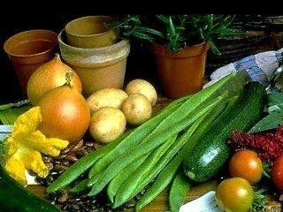 Рецепти вегетаріанства або Обмежуйте себе в міру