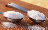 Цукор і сіль: вся правда