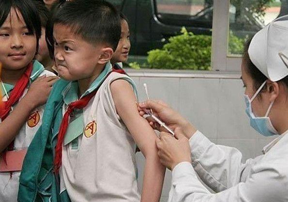 Вакцинація дитини від ентеровірусної інфекції