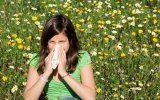 Кошти від весняної алергії