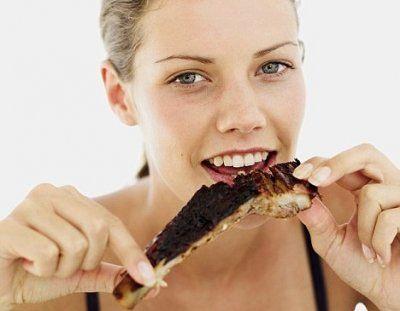 Ситна і ефективна м'ясна дієта