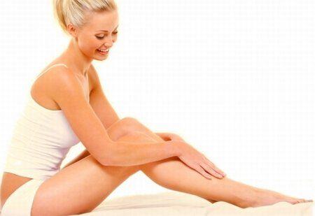 Догляд за шкірою після епіляції і депіляції