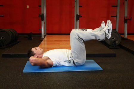 Вправи при простатиті та аденомі передміхурової залози