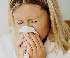 Симптоми і ознаки гаймориту