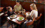 Висококалорійні страви в кафе і ресторанах