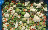 Взимку заморожені овочі корисніше свіжих